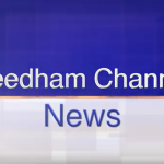 Needham News Channel logo